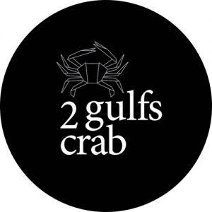 2018 – Two Gulfs Crab brand launch!